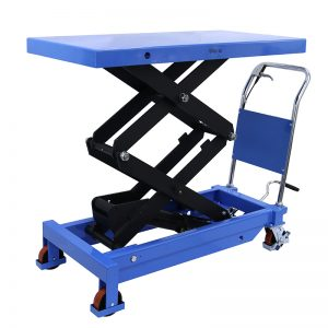 iTF30 لاسي هیدرولیک لفټ میز